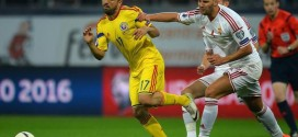 Sânmărtean a schimbat jocul cu Finlanda în repriza a doua: a pasat decisiv la golurile lui Stancu şi a provocat o eliminare
