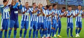 Fotbal – CSU Craiova, victorie categorică cu CS Vișina Nouă