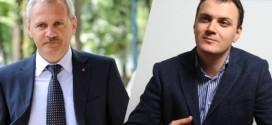SEBASTIAN GHIŢĂ va candida în tandem cu LIVIU DRAGNEA la şefia PSD