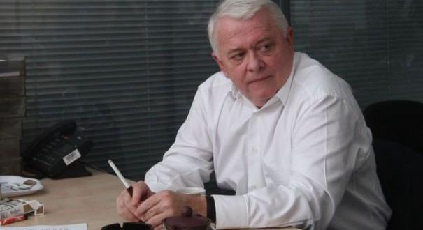 Viorel Hrebenciuc, ARESTAT preventiv în dosarul retrocedărilor