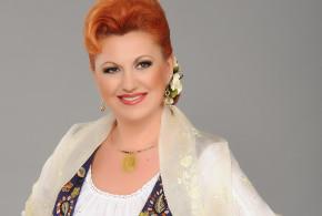 Exclusiv: Interviu cu interpreta de muzică populară Cristina Turcu Preda