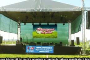 Organizare si realizare Evenimente Live, Zile de oras – Zile de comune – Sarbatori campenesti – Petreceri de firma – Nunti/Botezuri – Baluri Boboci